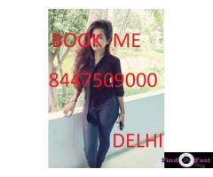 Call Girls In New Ashok Nagar New Staff Available